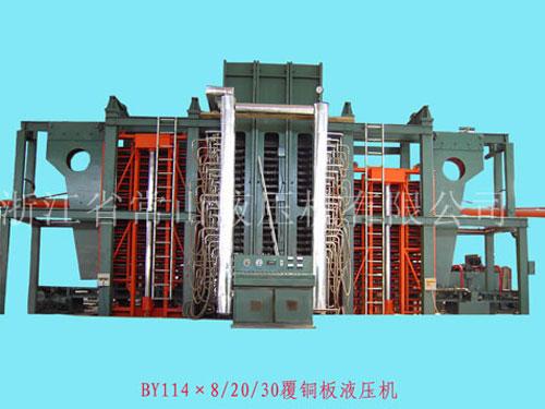 3000T 液压机